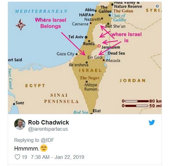 Cartina Politica Israele.Israele La Trave E La Pagliuzza Massimo Mazzucco Www Altreinfo Org