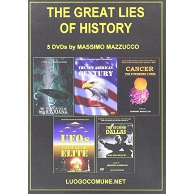 The Great Lies Of History
