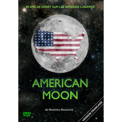 American Moon (version française)