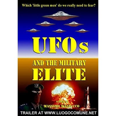 UFO's And The Military Elite